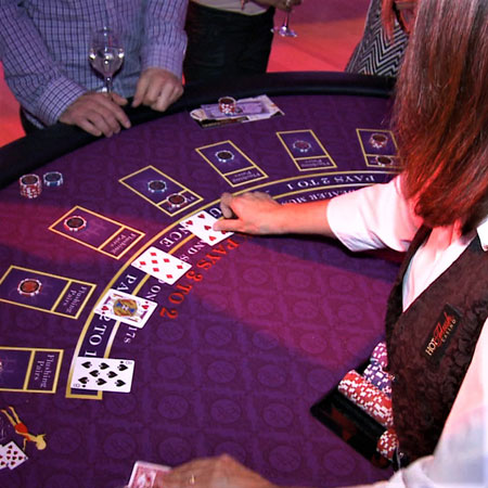 Blackjack Hire Perth, Vegas Casino Yanchep, Corporate Casino Events Mandurah